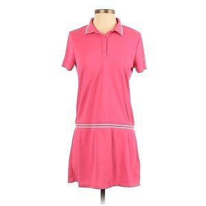 Liked New a mini a sports Dress in pink